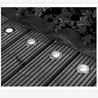Led Deck Lights(low Voltage)
